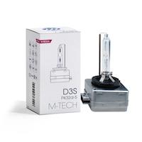 M-Tech D3S 6000K Xenon izzó 12V 35W