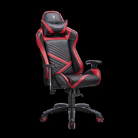 Tesoro Zone Speed Gamer szék, Piros eMAG.hu