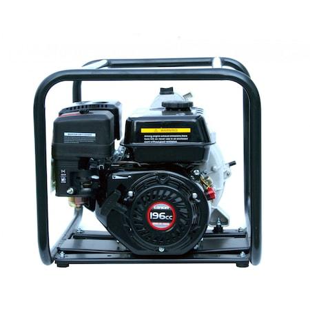 """Motopompa apa murdara LONCIN LC80WB30-4.5Q, 5.5CP , 45 m3/h, 3"""""""