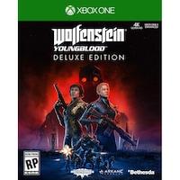 Wolfenstein Youngblood (Xbox One) játékszoftver