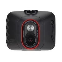 """Camera auto DVR Mio MiVueC312, Full HD, ecran de 2"""", unghi de 130 grade, senzor G cu 3 axe, negru"""