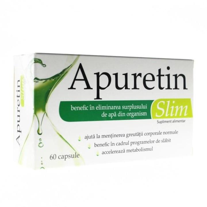 Poți să slăbești cu Apuretin? AFLĂ răspunsul aici ! | radiobelea.ro