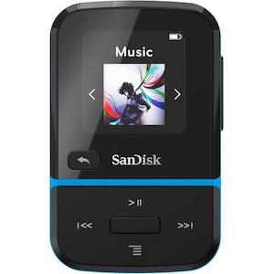 MP3 & MP4 lejátszók