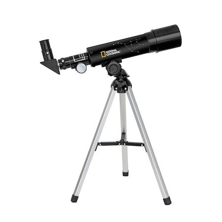 Telescop cu Refractie National Geographic, 50/360