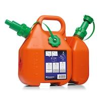 Rezervor combinat de combustibil Husqvarna, 8.5 litri