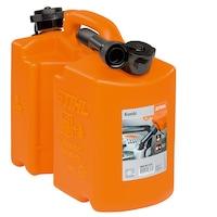 Rezervor combinat de combustibil Stihl standard, 8 litri