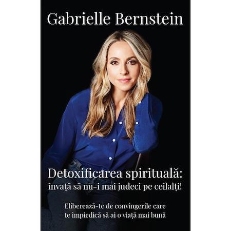 gabrielle bernstein pierdere în greutate