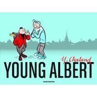 Young Albert de Yves Chaland