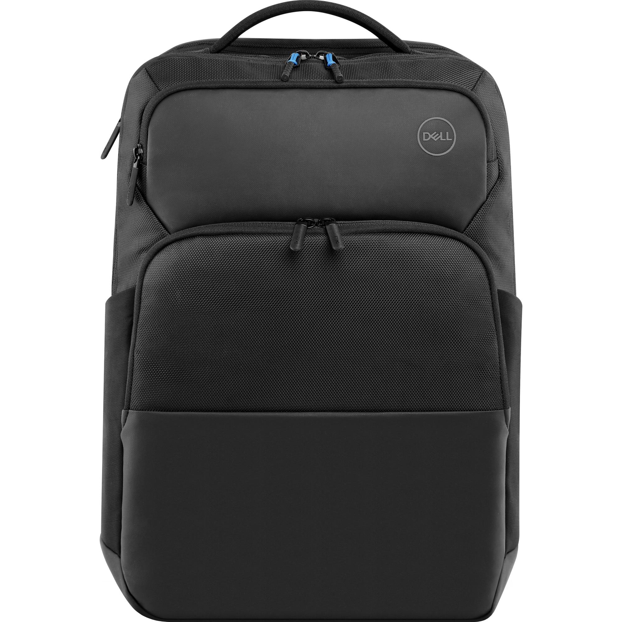 """Fotografie Rucsac laptop Dell Pro PO1520P 15"""", Negru"""