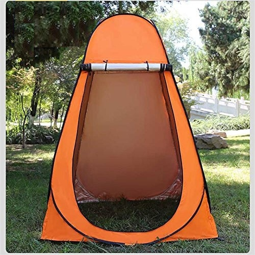 Cabina Dus Pentru Camping.Cort Cabina Dus Toaleta Pop Up Ideal Camping 1 5x1 5x1 8m Emag Ro