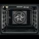 Фурна за вграждане Electrolux EOD3H50TX, Електрическа, 72 л, Грил, Таймер, SteamBake, Клас A, Иноксово покритие против отпечатъци