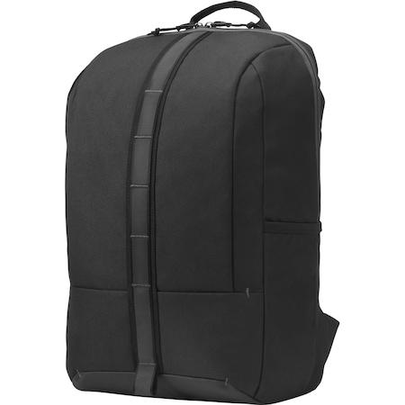 "HP Commuter 15.6"" Laptop táska, Fekete"