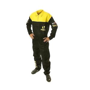 Echipamente protectie Motorsport