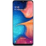 Telefon mobil Samsung Galaxy A20e, Dual SIM, 32GB, 4G, White