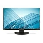 """Монитор NEC EA271F Black, 27"""" (68.58 cm) IPS панел, Full HD, 6ms, 5000:1, 250 cd/m2, DisplayPort, HDMI, DVI-D, VGA"""