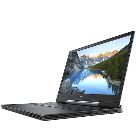 Лаптоп Dell Inspiron G7 17 - 7790, Core i7-8750H (6C, 9MB, 4.1GHz), 17.3