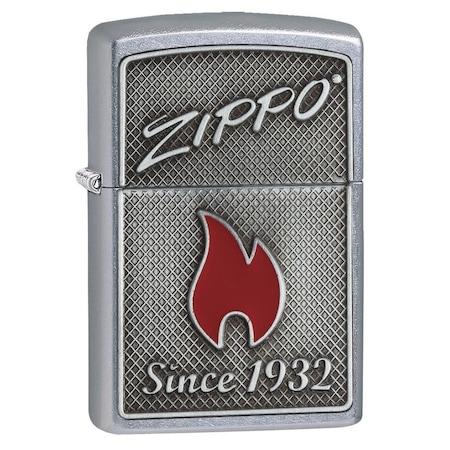 Zippo 29650 Red Flame Since 1932 öngyújtó