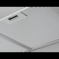 Electrolux LFG716X Beépíthető páraelszívó, 54cm, 700 m3/h, 3+1 fokozat, A energiaosztály, Inox
