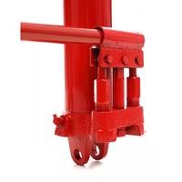 pompa dubla hidraulica