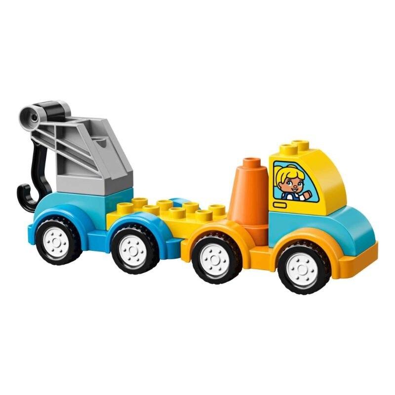 LEGO DUPLO 10883 Első vontató autóm bKgu66