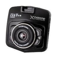 Esperanza Extreme XDR102 SENTRY fekete autós menetrögzítő kamera