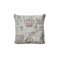 "Комплект калъфки за декоративна възглавница ""Royal"",размер 45x45 см."
