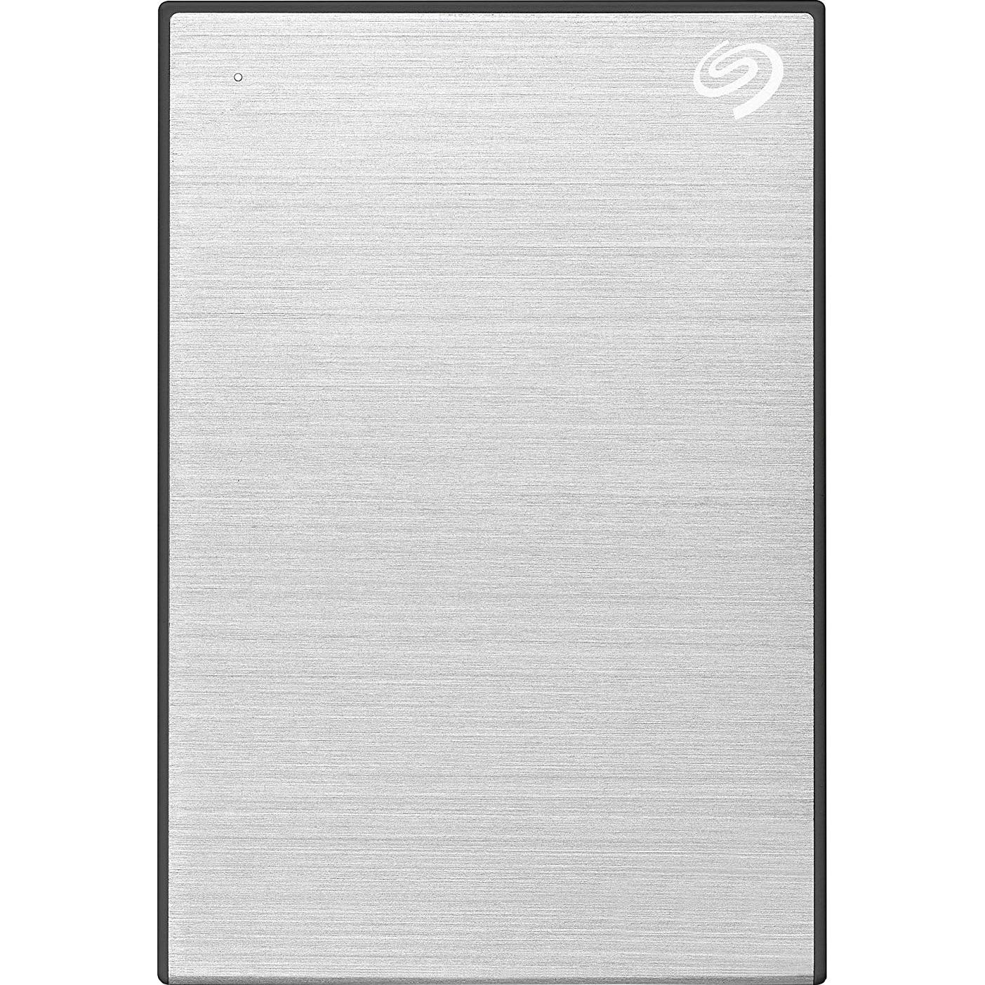 "Fotografie HDD Extern Seagate Backup Plus Slim 2TB, 2.5"", USB 3.0, Silver"