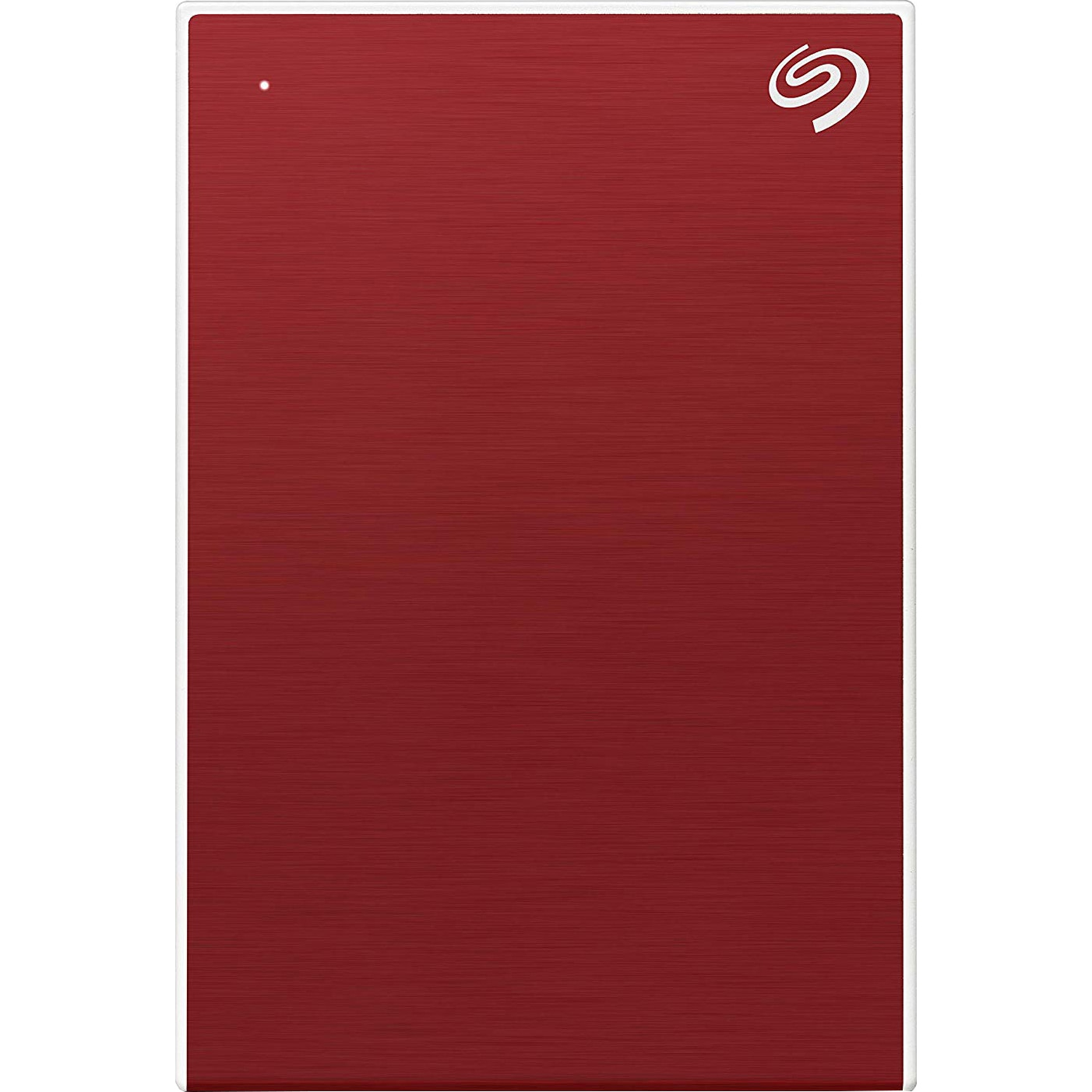"""Fotografie HDD Extern Seagate Backup Plus High Capacity 5TB, 2.5"""", USB 3.0, Red"""