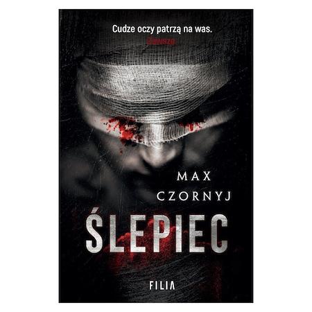 Ślepiec- Max Czornyj