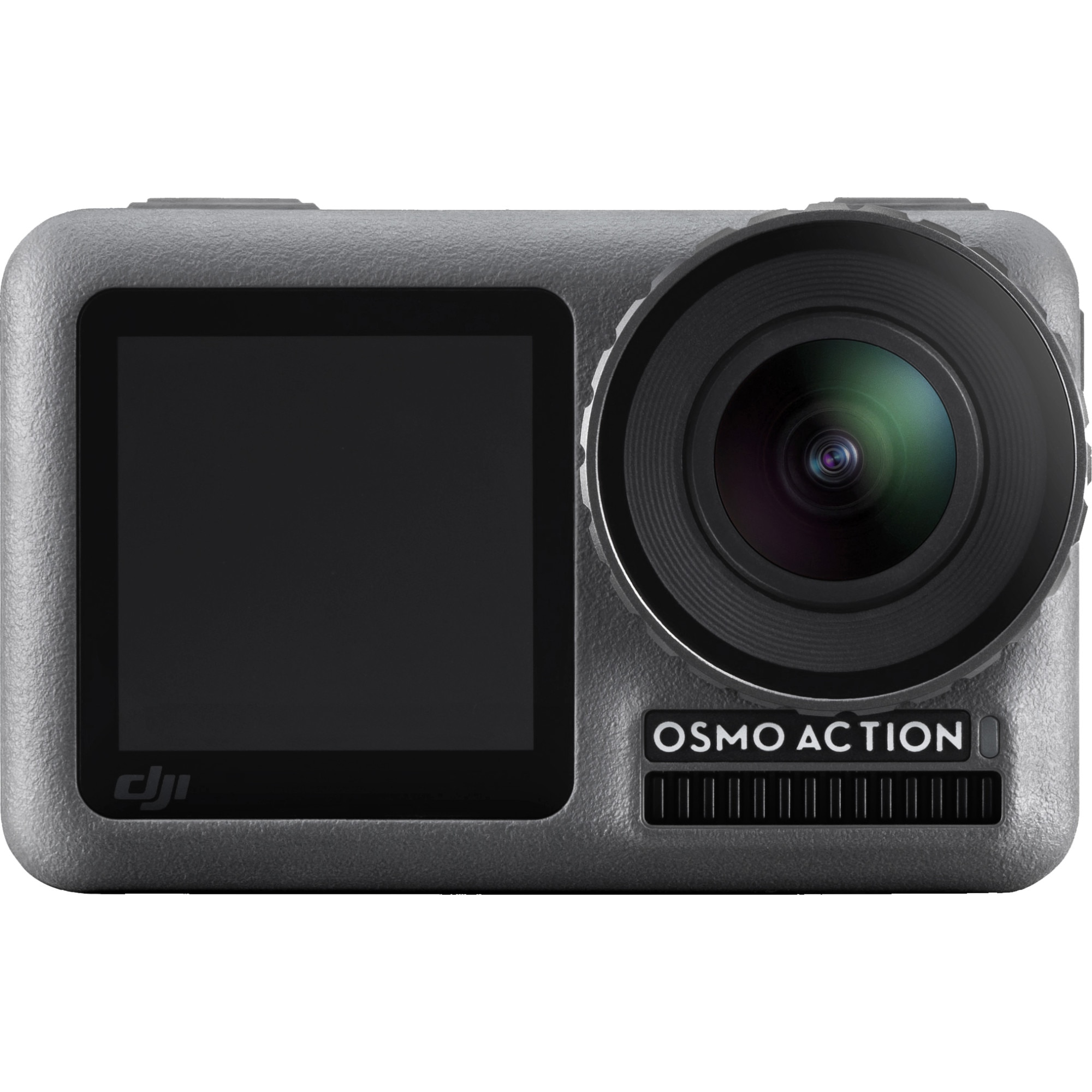 Fotografie Camera video sport DJI Osmo Action, 4K, Negru