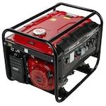 Steinhaus PRO-GEN5500 Generátor, 5500 W feszültségstabilizátorral, benzin, autonómia 11 h