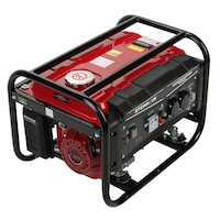 generator curent leroy merlin