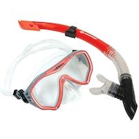 set snorkeling adulti