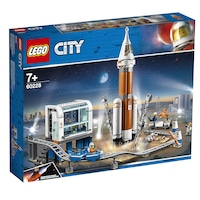 set lego space