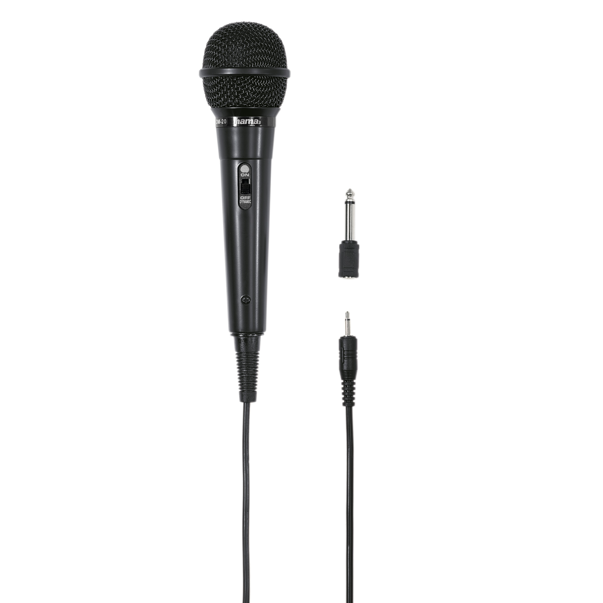 Fotografie Microfon Hama Dynamic DM 20