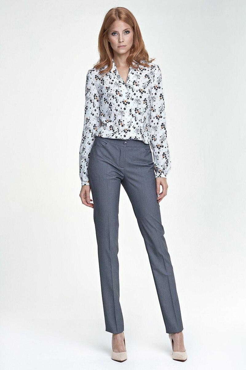 vânzare Statele Unite online arata bine vanzare pantofi cea mai nouă colecție Pantaloni office dama, NIFE, 42 - eMAG.ro