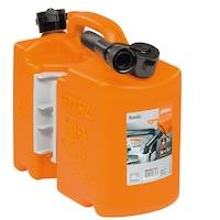 Rezervor combinat de combustibil Stihl professionala, 8 litri