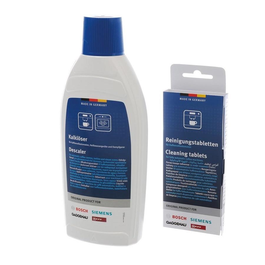 Bosch Siemens vízkőoldó folyadék 500 ml