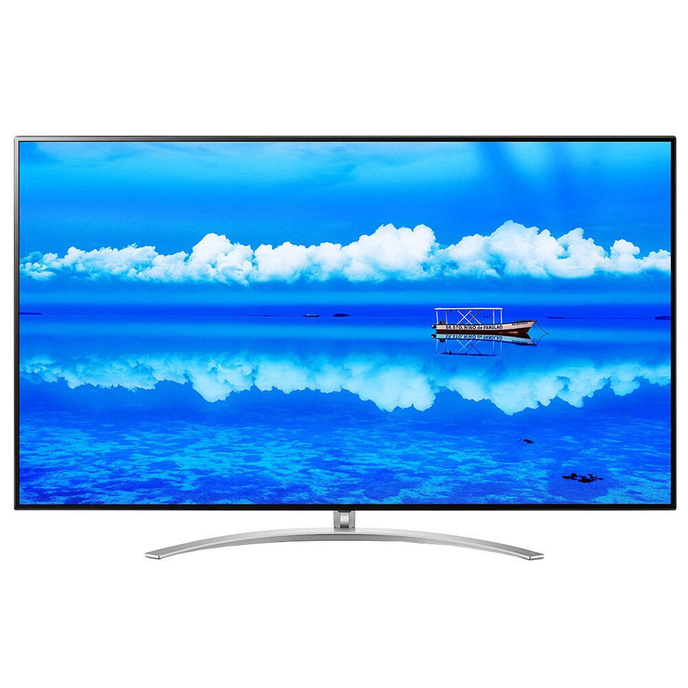 Fotografie Televizor LED Smart LG, 164 cm, 65SM9800PLA, 4K Ultra HD