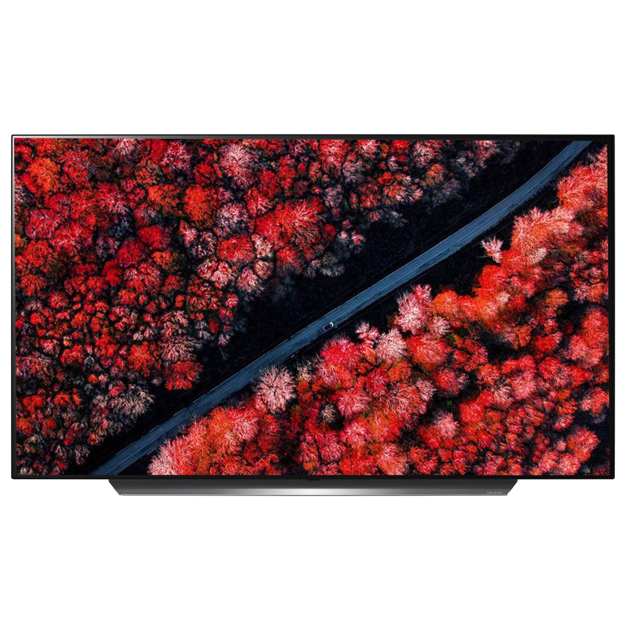 Fotografie Televizor OLED Smart LG, 164 cm, OLED65C9PLA, 4K Ultra HD, Clasa A