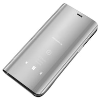 Калъф fixGuard Clear Active Line за Huawei P30 Pro, Silver