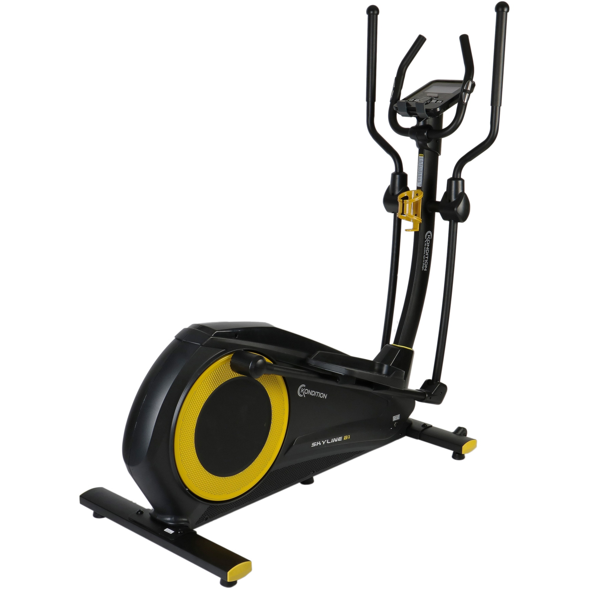 Fotografie Bicicleta fitness eliptica Kondition BEL-8500
