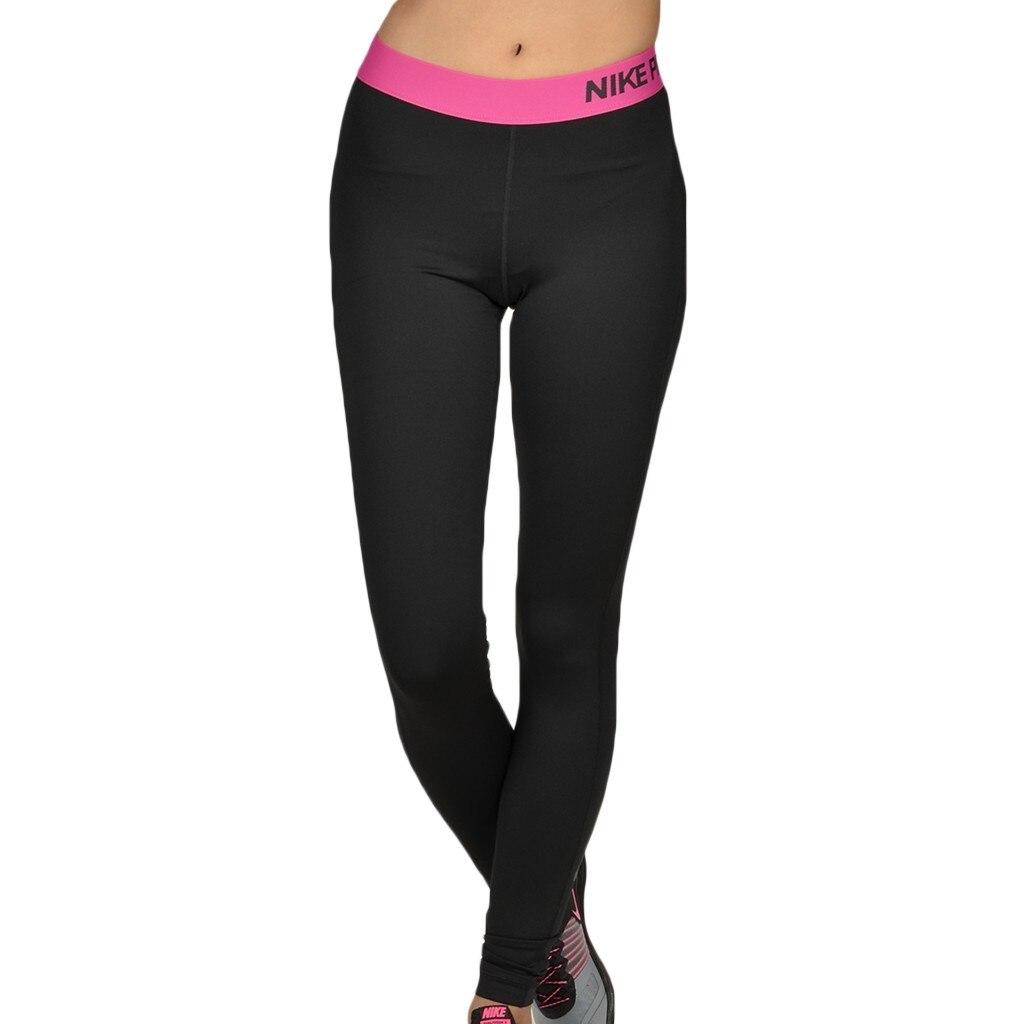 Nike Fitness nadrág 589367 0011