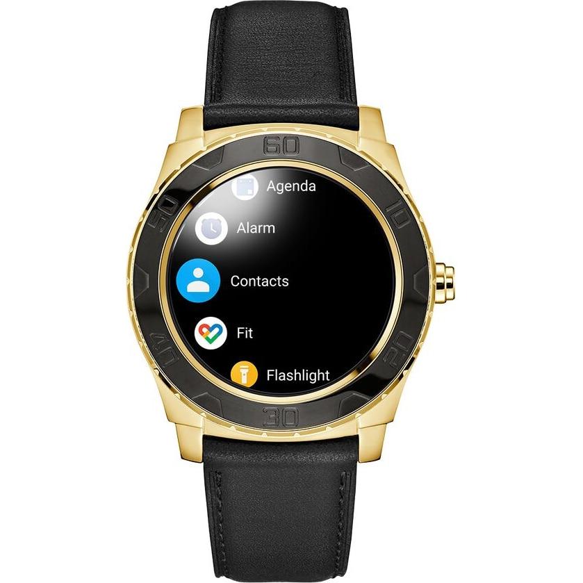 Fotografie Ceas smartwatch Guess Ace 3, Auriu
