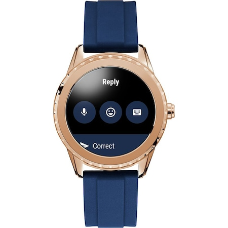 Часовник Smartwatch Guess Cassidy, розово-златист