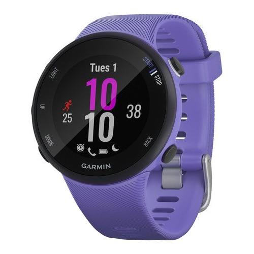 Fotografie Ceas smartwatch Garmin Forerunner 45S, Iris