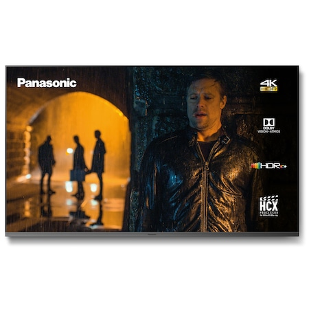 Televizor LED Smart Panasonic, 126 cm, TX-50GX810E, 4K Ultra HD, Clasa A+