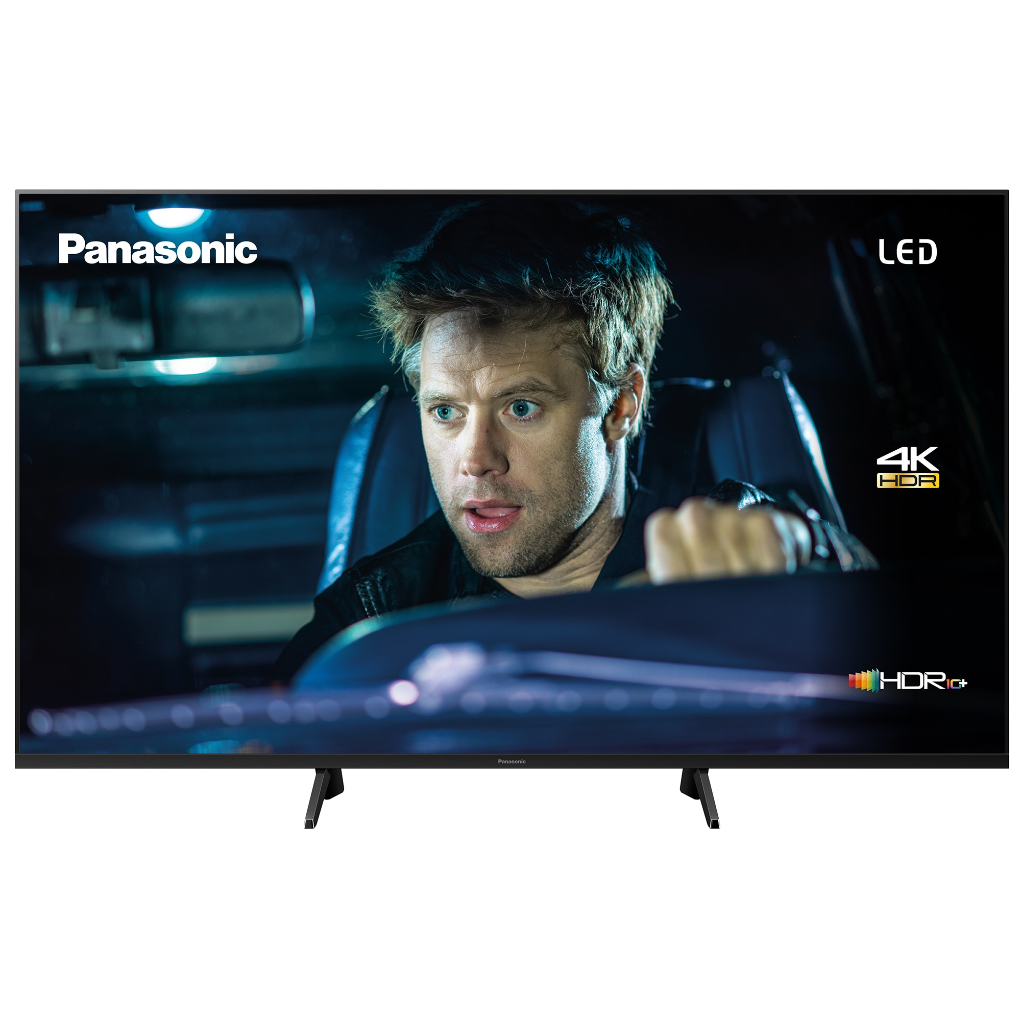 Fotografie Televizor LED Smart Panasonic, 100 cm, TX-40GX700E, 4K Ultra HD, Clasa A+