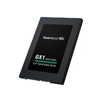 Solid-State Drive (SSD) TEAM SSD GX1 240G 2.5INCH T253X1240G0C101