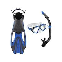 set snorkeling decathlon